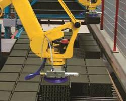Maintenance-Free Vacuum Generators mount in tight spaces.
