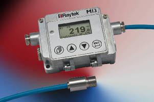 IR Temperature Sensors target OEM applications.