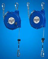 Ergonomic Balancers help reduce operator fatigue.