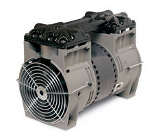 Thomas Series 2665/2685 Pumps for Air Vending Applications