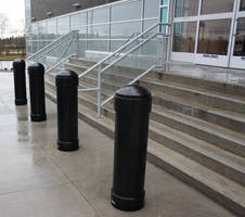 Reliance Foundry Bollards Stand In When Alarms Fall Short