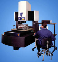 Dimensional Metrology System provides 5 axis measurement capability.