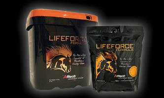 Alltech Launches Online Sales of its LIFEFORCE(TM) Formula