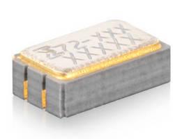 Piezoresistive Shock Accelerometers have PCB mount design.
