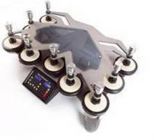 Abrasion and Pilling Testers include 5- and 9-station models.