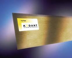 Bi-Metal Doctoring Blades suit drum flaking applications.