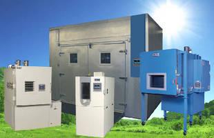 CSZ Environmental Chambers Save Energy