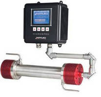 In-Stream Concentration Monitor measures water in solvents.