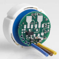 Ceramic Pressure Sensors are calibrated for harsh applications.