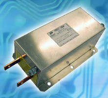 EMC Filters target photovoltaic installations.