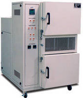 Thermal Shock Chamber generates temperatures up to 392°F.