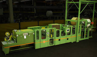 Elsner Builds Dual Purpose Giftwrap Line