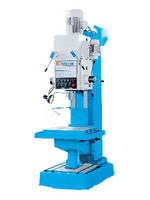 Box-Column Drill Presses deliver up to 65,000 lb of force.