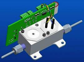 Flow Sensing Technology minimizes process disruptions.