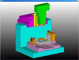 In-Process Verification Software reduces CAD/CAM programming.