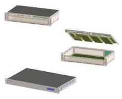 Sheet Metal Enclosures suit desktops and portable cases.