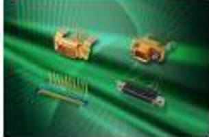 High Reliability Connectors from C&K Components Shorten Satellite Assembly Integration Time