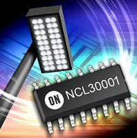 LED Driver suits low bay, street, and architectural lighting.