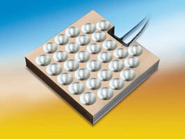 30-Die NIR LED Array offers beam angle of 30°.