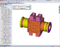 CAM Software offers solid-based CNC programming.