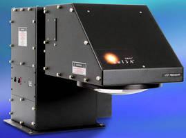 Solar Simulator features 12 x 12 in. output beam.