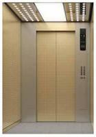 Lightweight Elevators help minimize carbon dioxide emissions.