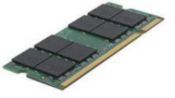 DDR2 SO-DIMMs enhance laptop and tablet PC performance.