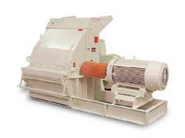 Reduce Carpet to Clean Fiber with the Liberator Carpet Recycler from Schutte-Buffalo Hammermill
