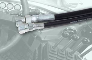 Parflex Compact Hose Lightens the Load