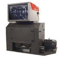 Mid-Sized Granulators provide throughputs of 2,000-3,500 lb/hr.