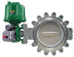 Control Valve comes in sizes to suit diverse applications.