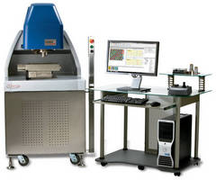 Optical Surface Profiler suits automated HB-LED production QA/QC.