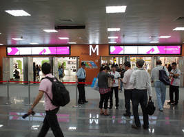 CAYIN Digital Signage Shines at Taiwan's Largest Exhibition Hall