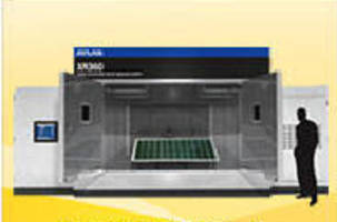 Atlas® to Exhibit at European PV Show in Spain