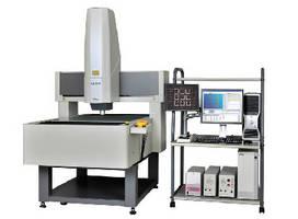 Video Measurement System utilizes TTL laser technologies.