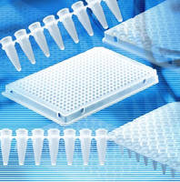White PCR Consumables optimize results for real-time qPCR.