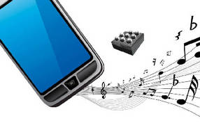 Microphone Interface Chip suppresses EMI/RFI noise.