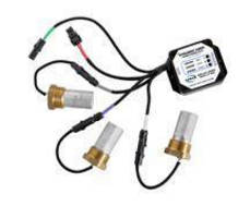 Intelligent Anode Monitor helps prevent galvanic corrosion.