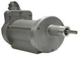 Explosionproof Brushless DC Gearmotor meets UL requirements.