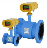 Magnetic Flow Meters measure electrically conductive fluids.