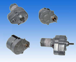 Gearboxes suit speed-reducing, rotation control applications.