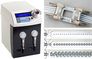 Droplet Starter System enables high-throughput experimentation.