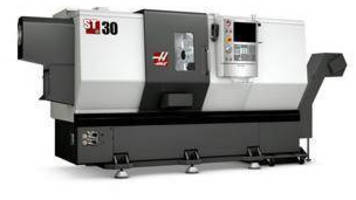 Turning Center features max cutting capacity of 533 x 660 mm.