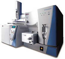 Triple Quadrupole GC/MS/MS Tool enables trace-level screening.