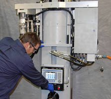 Self-Contained Tensioner Eases Pressure