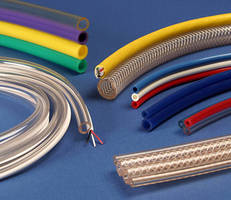 Thermally Bonded Tubing eliminates tubing bundles.