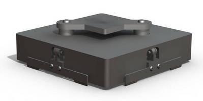 Non-Contact Solar Wafer End Effector handles thin solar cells.