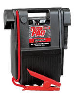 Vehicle Battery Jump Starter delivers 1,500 A peak.