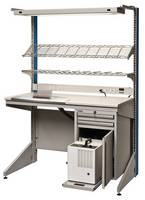 Lista Workbenches Ideal for Dental Laboratories