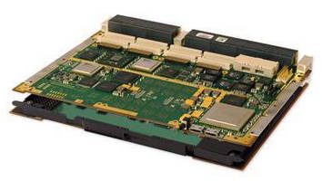 Rugged 6U OpenVPX SBC serves military applications.